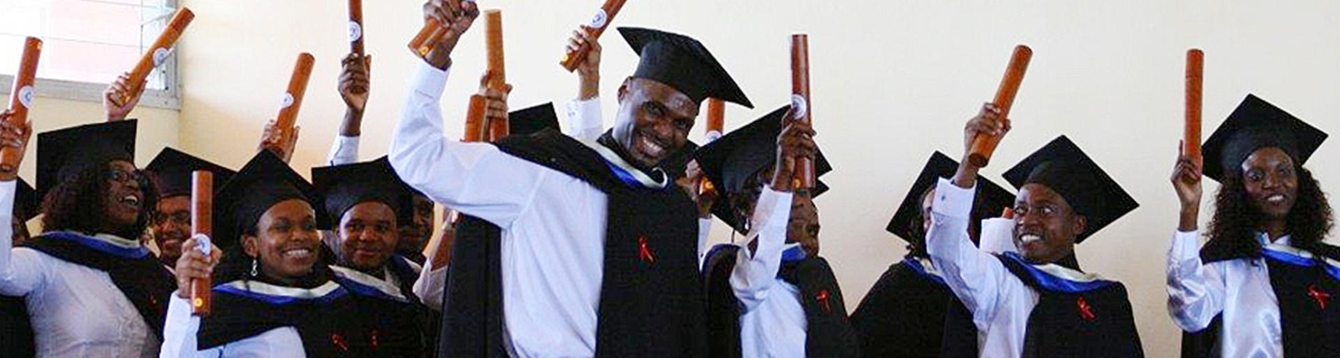 Stichting Studiebeurs voor Studenten in Afrika