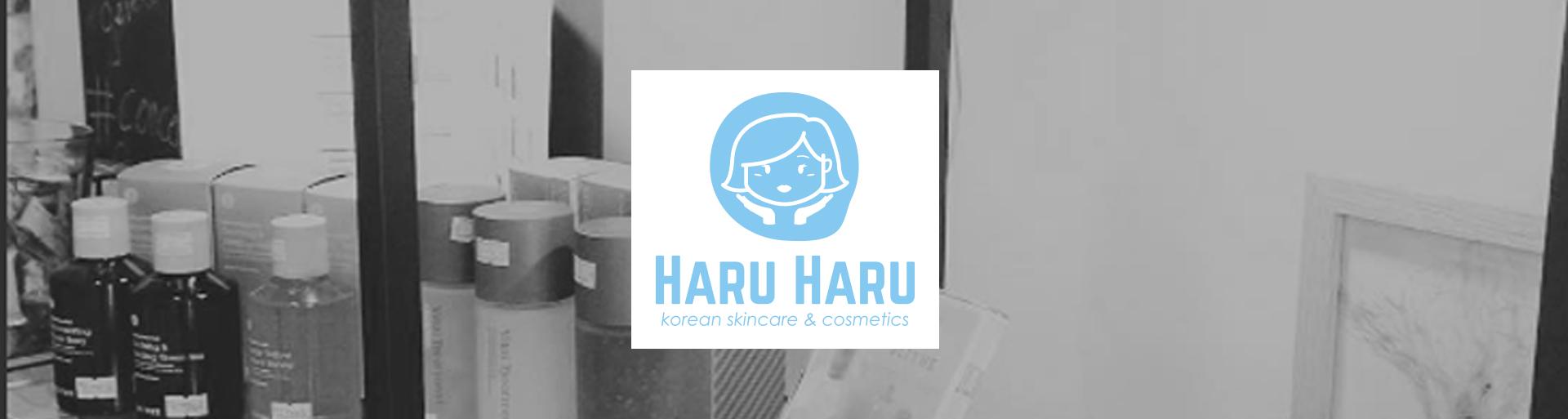 Haru Haru Beauty